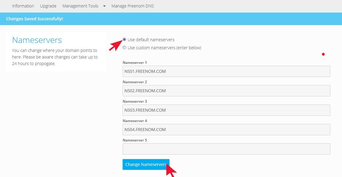 Cara Daftar Domain TLD Gratis di Freenom dan Meng-customnya