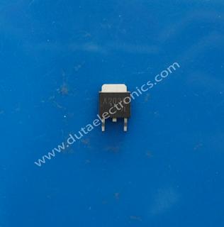 Jual Transistor A2039 / 2SA2039 SMD Terlengkap Murah Original