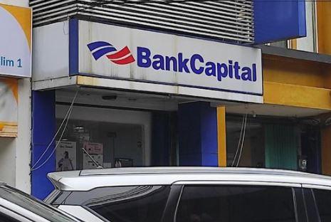 Alamat Lengkap dan Nomor Telepon Bank Capital Indonesia di Tangerang