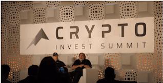 Original Crypto-Invest Summit interview