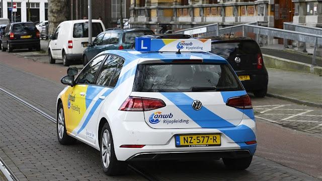 المكتب المركزي لإصدار رخص القيادة في هولندا يعلن استعداده لاستئناف اختبارات القيادة