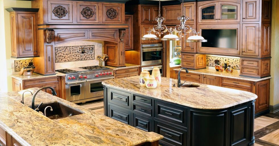 Classic Custom Cabinetry: Top Expectations from Custom ...
