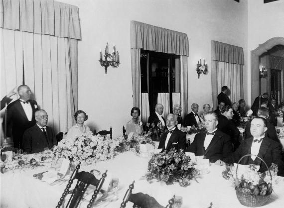 CIO, Sesión CIO, 1931