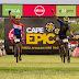 Becking y Dias repiten victoria en la Quinta etapa de la Cape Epic 2021