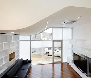 Casa de Diseño Corea