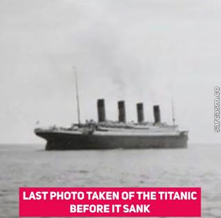titanic last photo - FutaNewsandGist.com
