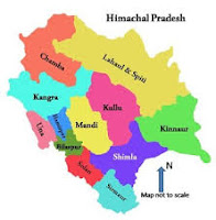 himachal pradesh gk and current affairs