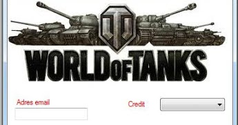world of tanks credit cheat