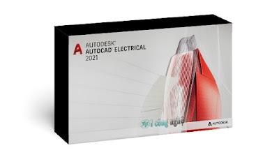 تحميل برنامج أوتوكاد الكهربي AutoCad Electrical 2021 كامل مع التفعيل