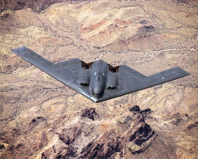 الجناح الطائر الطائرة الأغلى في العالم بأكثر من ملياري دولار.