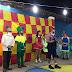 Serviço de Convivência e Fortalecimento de Vínculos realiza atividades em comemoração ao dia do Folclore brasileiro, em Nova Olinda