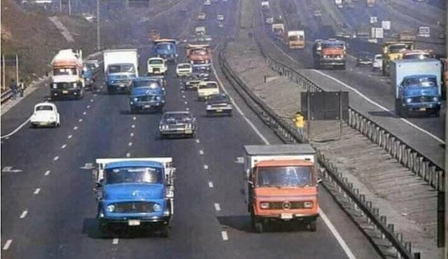 Qual foi o caminhão mais vendido da história no Brasil?