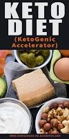 Fat isn't fair ( KetoGenic Accelerator )