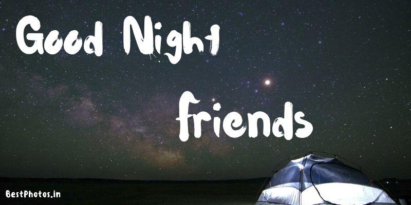 good night download
