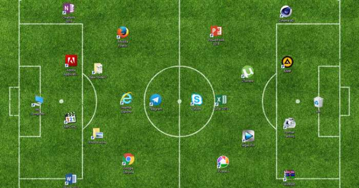 Innovative Desktop Wallpapers 1