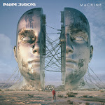 Imagine Dragons - Machine - Single Cover