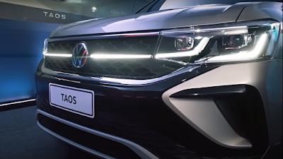 سيارات Tiguan المنافسة في العالم الشهيرة من فولكس فاغن