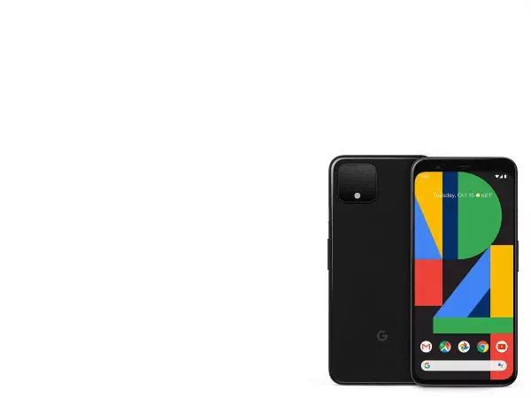 Flash Google Pixel 4