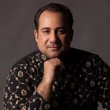 Rahat Fateh Ali Khan, Biography, Profile, Age, Biodata, Family , Wife, Son, Daughter, Father, Mother, Children, Marriage Photos.
