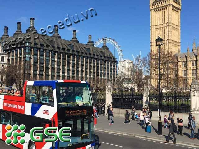 Vì sao nên theo học khoá dự bị tại London?