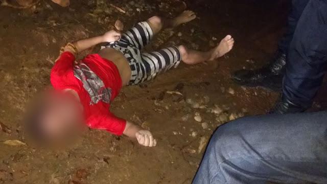 Bárbaro! Corpo da mãe do garoto Natã também é encontrado boiando no Rio Machado