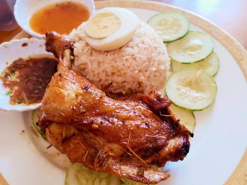 5 Penghantaran Makanan Terbaik di Pulau Pinang