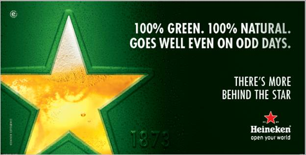 New Heineken® campaign focuses on heritage, quality and stories behind the star