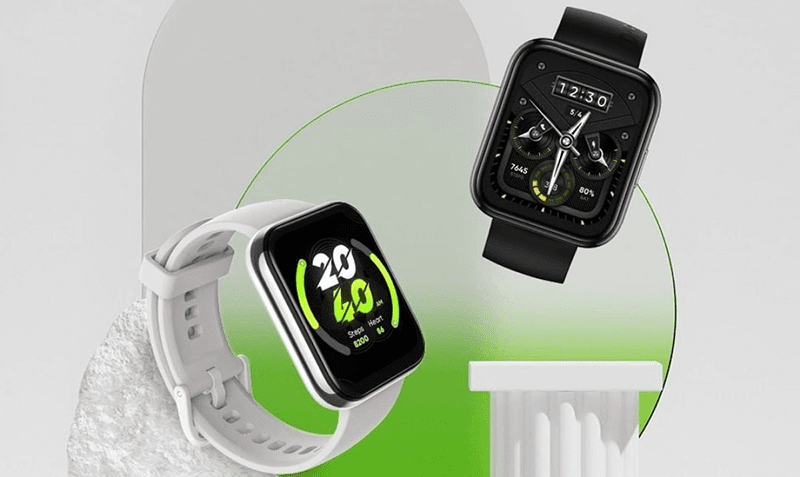 realme Watch 2 Pro launches featuring 1.7-inch screen and 14-day battery life