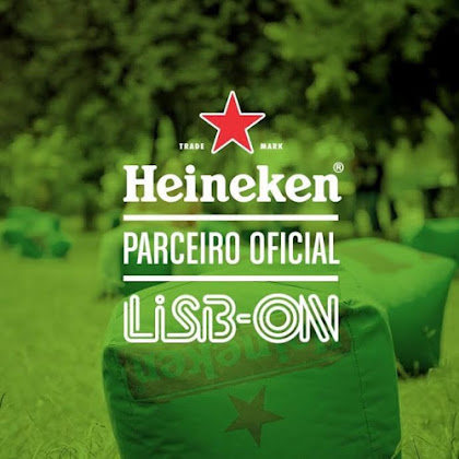 Jardim Sonoro com Heineken