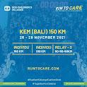 Run to Care – Kem(BALI) • 2021