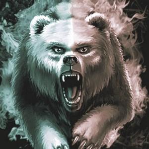 Mustika Khodam Beruang Gaib