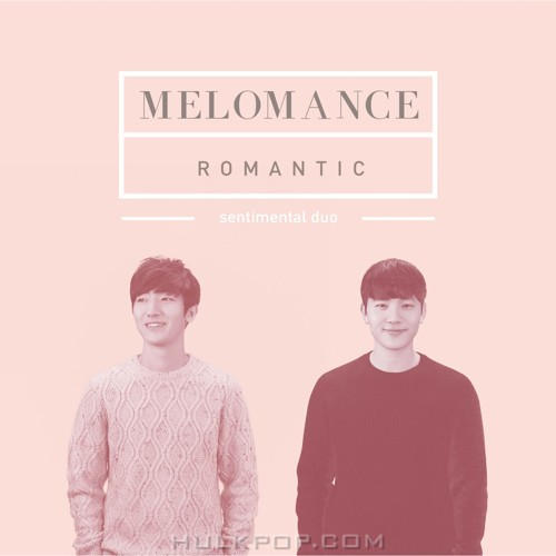 MeloMance - Romantic - EP