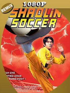 Shaolin Soccer (2001) REMUX [1080P] [Google Drive] Panchirulo