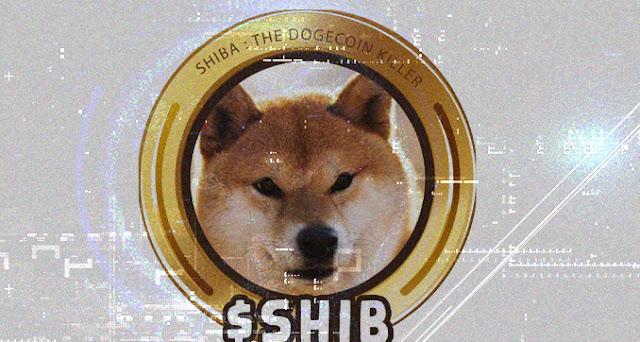 Shiba token la criptomoneda shiba