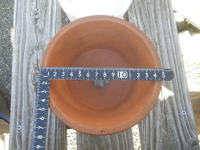 直径15センチ