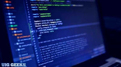 How to Develop Coding Skills without Any Coaching - UIG Geeks
