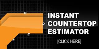 Instant Countertops Estimator