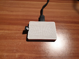 Seagate One Touch 500