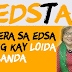 #EDStAfa: May pera sa EDSA scandal?
