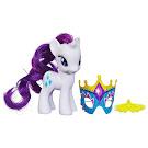 MLP Masquerade Single Wave 1 Rarity Brushable Pony