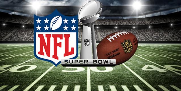 FÚTBOL AMERICANO - Super Bowls I hasta la XLIV
