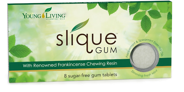 #slique gum for healthy #weight. It has #frankincense too! find out more on Overthrow Martha