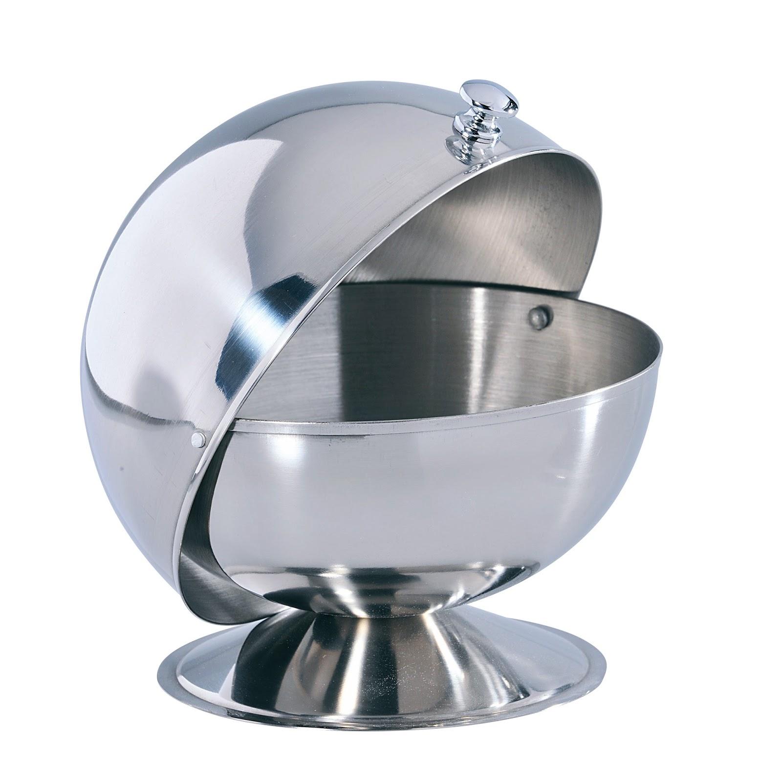sucrier boule collection Bistro de E.Leclerc maison