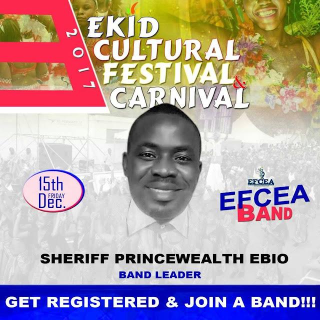 2 DAYS TO GO 2017 EKET CULTURAL FESTIVAL CARNIVAL | JOIN EFCEA BAND NOW | NAIJACITYBLOG.COM