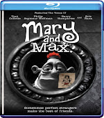 Mary ve Max | Mary and Max | 2009 | BluRay | 1080p | x264 | AAC | DUAL