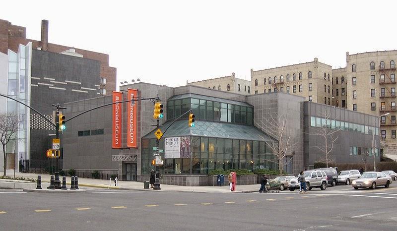 Museo de Arte del Bronx en Nueva York