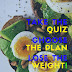 The Easiest Way to Start Keto Diet - QUIZ