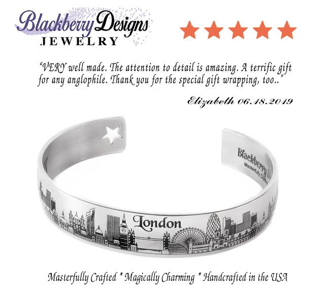 cuff bracelet of london