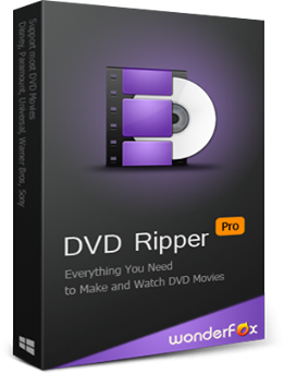 WonderFox DVD Ripper Pro License Key 2018