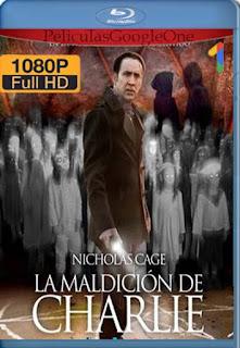 La maldición de Charlie (2015) [1080p Web-Dl] [Latino-Inglés] [LaPipiotaHD]
